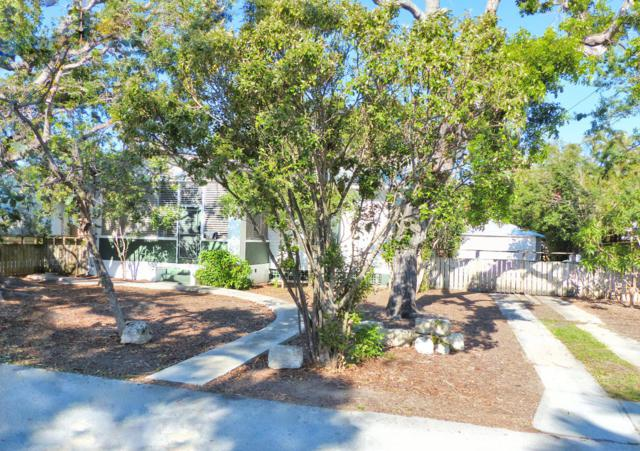 1227 Washington Street, Key West, FL 33040 (MLS #578336) :: The Coastal Collection Real Estate Inc.