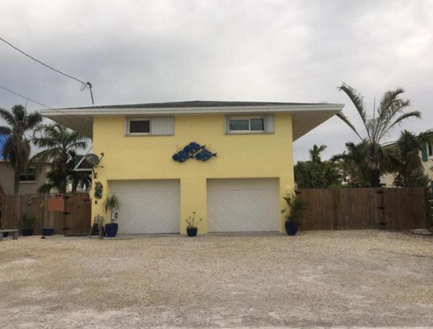 643 Diane Avenue, Little Torch Key, FL 33042 (MLS #578342) :: KeyIsle Realty