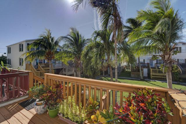 3075 Flagler Avenue #9, Key West, FL 33040 (MLS #578348) :: Buy the Keys