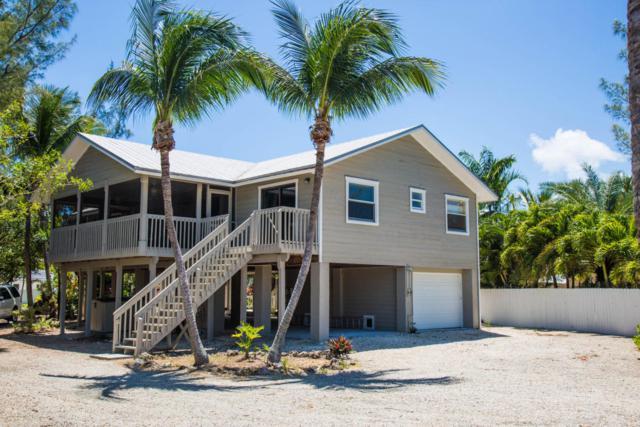43 Sugarloaf Drive, Sugarloaf Key, FL 33042 (MLS #578350) :: Buy the Keys