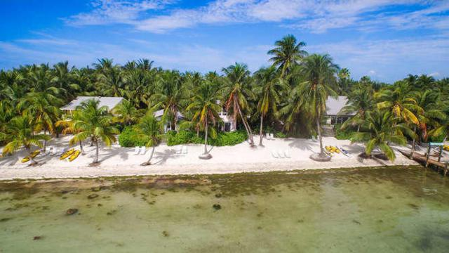 15620 Old State Road 4A, Sugarloaf Key, FL 33042 (MLS #578353) :: The Coastal Collection Real Estate Inc.