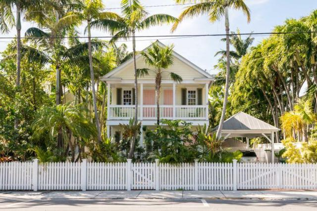 1430 White Street, Key West, FL 33040 (MLS #578354) :: The Coastal Collection Real Estate Inc.