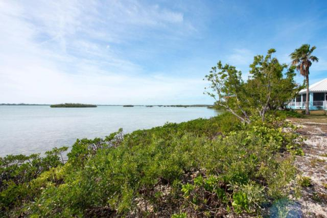 46 Cannon Royal Drive, Shark Key, FL 33040 (MLS #578356) :: The Coastal Collection Real Estate Inc.