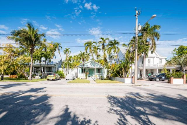 1101-1117 Flagler Avenue, Key West, FL 33040 (MLS #578360) :: Doug Mayberry Real Estate