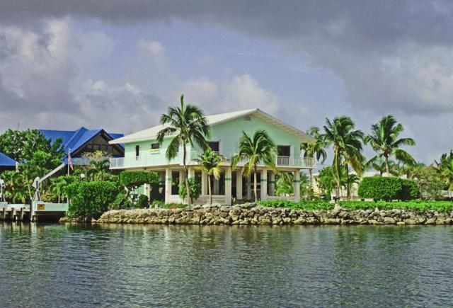 1048 Adams Drive, Key Largo, FL 33037 (MLS #578366) :: The Coastal Collection Real Estate Inc.