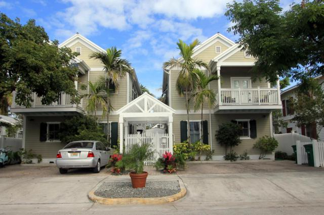 713 2 Emma Street #2, Key West, FL 33040 (MLS #578369) :: The Coastal Collection Real Estate Inc.