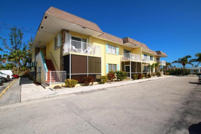 109 Avenue D #312, Marathon, FL 33050 (MLS #578373) :: KeyIsle Realty
