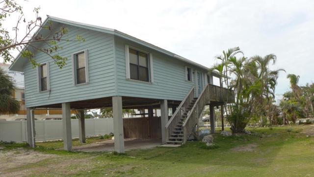 3922 Gordon Road, Big Pine Key, FL 33043 (MLS #578376) :: KeyIsle Realty