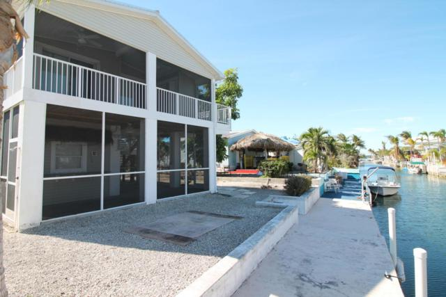 27937 Coral Shores Road, Little Torch Key, FL 33042 (MLS #578377) :: KeyIsle Realty