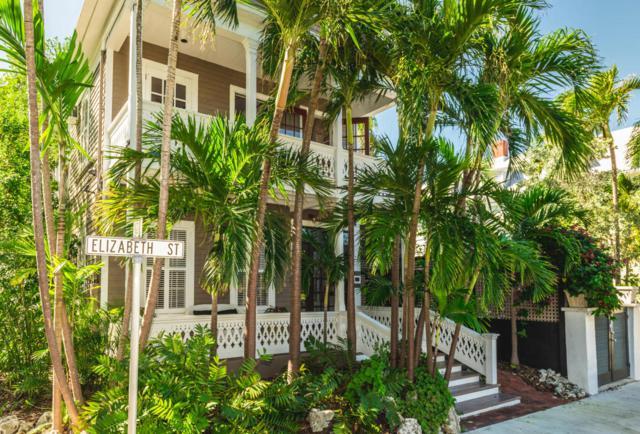 322 Elizabeth Street, Key West, FL 33040 (MLS #578379) :: KeyIsle Realty