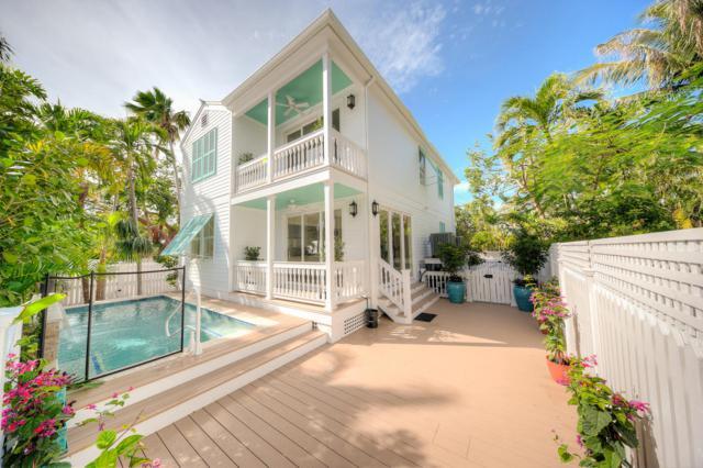1500 Albury Street, Key West, FL 33040 (MLS #578416) :: Brenda Donnelly Group