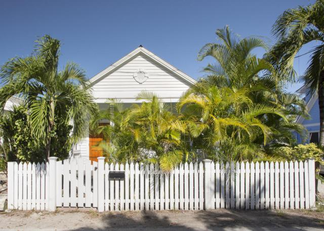 315 Virginia Street, Key West, FL 33040 (MLS #578417) :: Brenda Donnelly Group