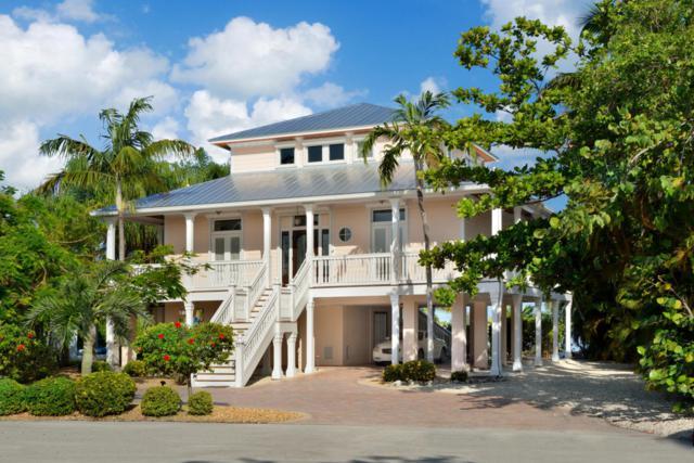 80 Bay Drive, Saddlebunch, FL 33040 (MLS #578444) :: Jimmy Lane Real Estate Team