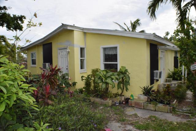 16 1St Street, Big Coppitt, FL 33040 (MLS #578447) :: Jimmy Lane Real Estate Team