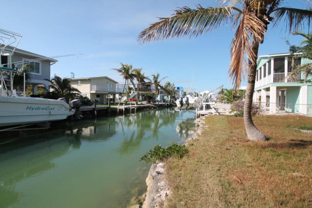 27368 Haiti Lane, Ramrod Key, FL 33042 (MLS #578455) :: Jimmy Lane Real Estate Team