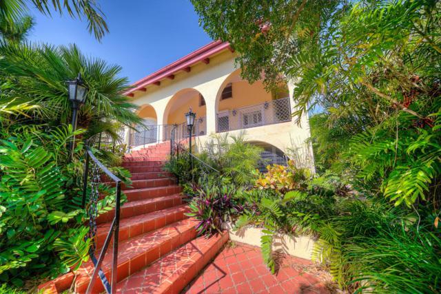 1007 Casa Marina Court, Key West, FL 33040 (MLS #578485) :: Brenda Donnelly Group