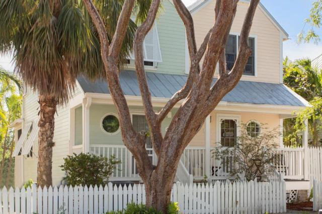38 Kingfisher Lane, Key West, FL 33040 (MLS #578488) :: Brenda Donnelly Group