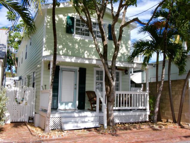 415 Julia Street, Key West, FL 33040 (MLS #578489) :: Key West Luxury Real Estate Inc