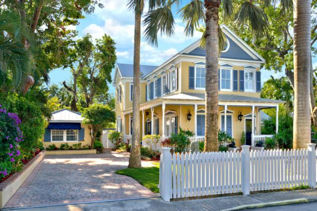 1214 Olivia Street, Key West, FL 33040 (MLS #578503) :: Doug Mayberry Real Estate