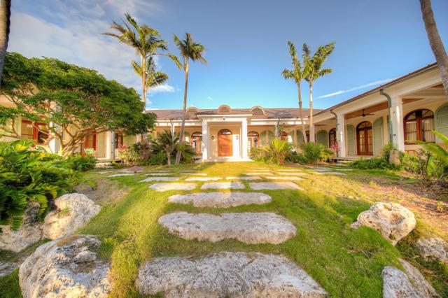 81 Cannon Royal Drive, Shark Key, FL 33040 (MLS #578510) :: Coastal Collection Real Estate Inc.