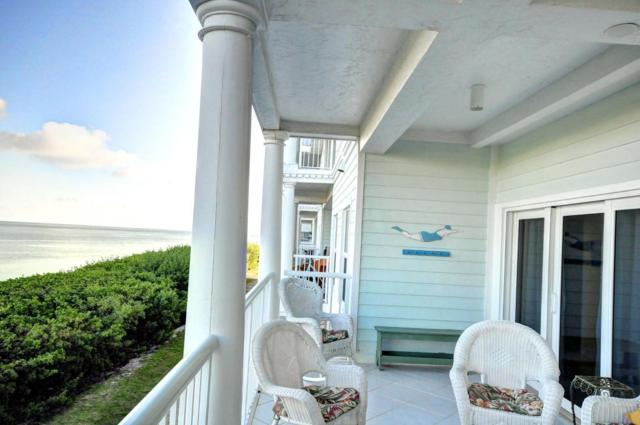 5960 Peninsular Avenue #101, Stock Island, FL 33040 (MLS #578529) :: Jimmy Lane Real Estate Team