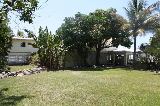 281 W Indies Drive, Ramrod Key, FL 33042 (MLS #578539) :: Coastal Collection Real Estate Inc.