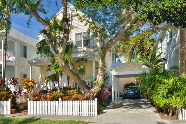 197 Golf Club Drive, Key West, FL 33040 (MLS #578554) :: Key West Luxury Real Estate Inc