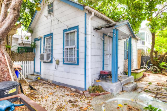 819 White Street, Key West, FL 33040 (MLS #578606) :: Brenda Donnelly Group