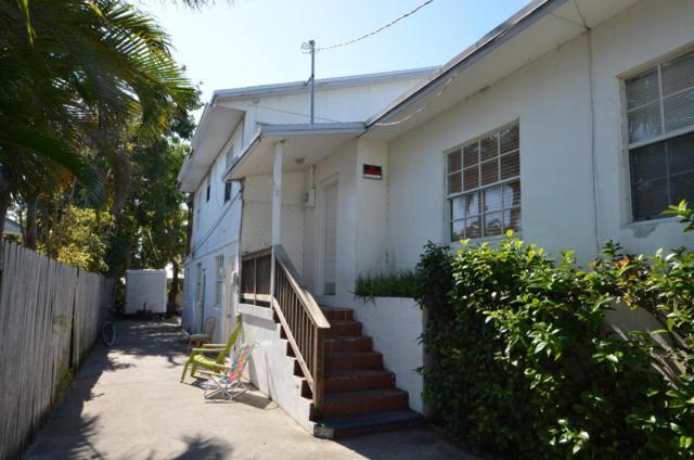 3430 Eagle Avenue, Key West, FL 33040 (MLS #578616) :: Key West Luxury Real Estate Inc
