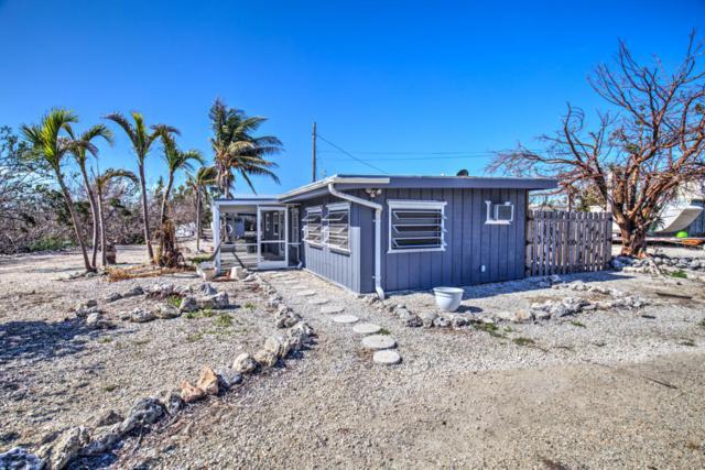 216 Tropical Avenue, Marathon, FL 33050 (MLS #578632) :: Jimmy Lane Real Estate Team