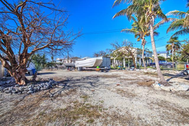 Vacant Lot Tropical Avenue, Marathon, FL 33050 (MLS #578633) :: Jimmy Lane Real Estate Team
