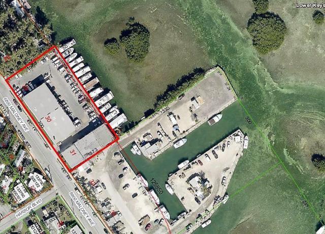6631 Maloney Avenue, Stock Island, FL 33040 (MLS #578637) :: Jimmy Lane Real Estate Team
