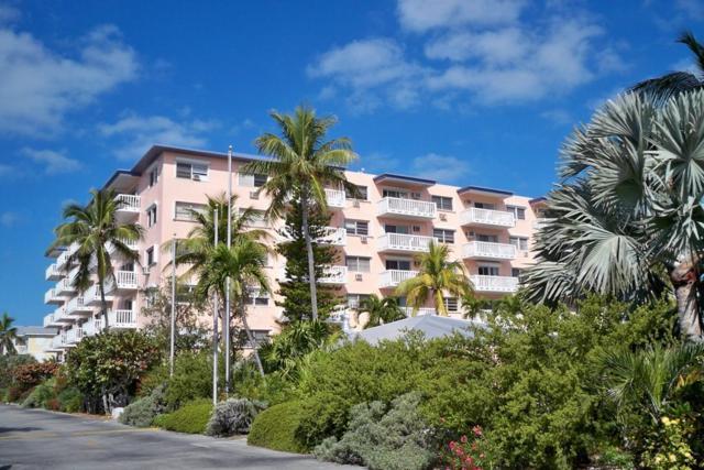 2601 S Roosevelt Boulevard 310B, Key West, FL 33040 (MLS #578665) :: KeyIsle Realty