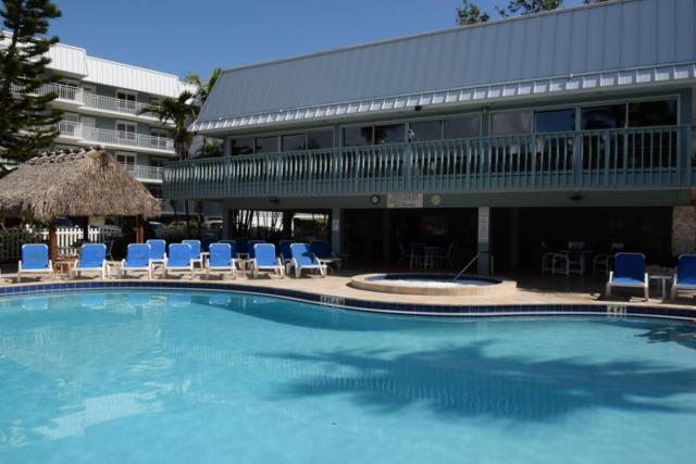 1901 S Roosevelt Boulevard 102W, Key West, FL 33040 (MLS #578683) :: KeyIsle Realty