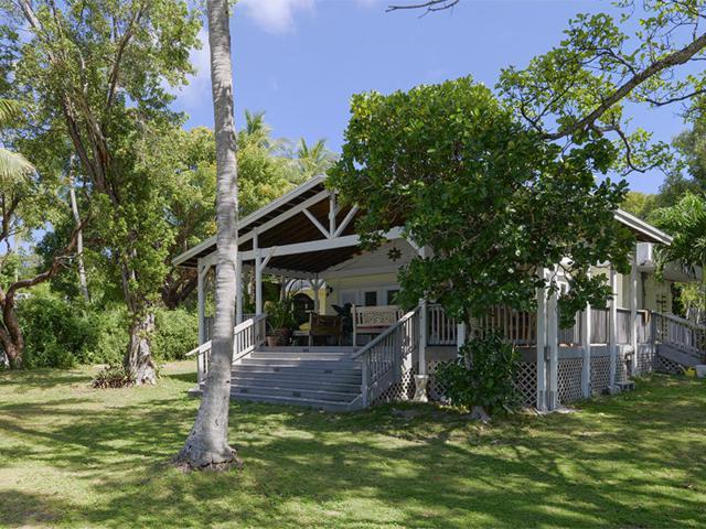 82230 Overseas Highway, Upper Matecumbe Key Islamorada, FL 33036 (MLS #578720) :: KeyIsle Realty