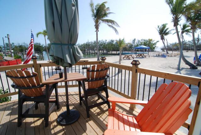 58950 Overseas Highway #14, Marathon, FL 33050 (MLS #578754) :: Doug Mayberry Real Estate