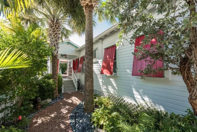 1118 Pearl Street, Key West, FL 33040 (MLS #578793) :: Brenda Donnelly Group