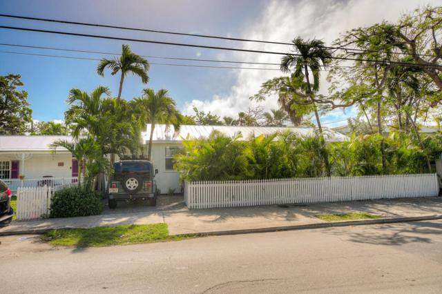 622 United Street, Key West, FL 33040 (MLS #578817) :: Doug Mayberry Real Estate