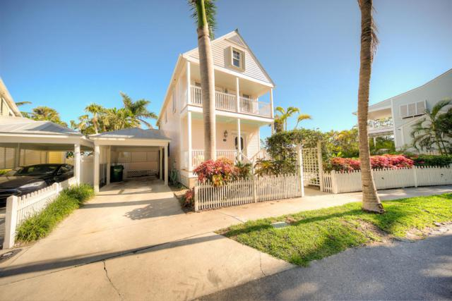 245 Golf Club Drive, Key West, FL 33040 (MLS #578823) :: Key West Luxury Real Estate Inc