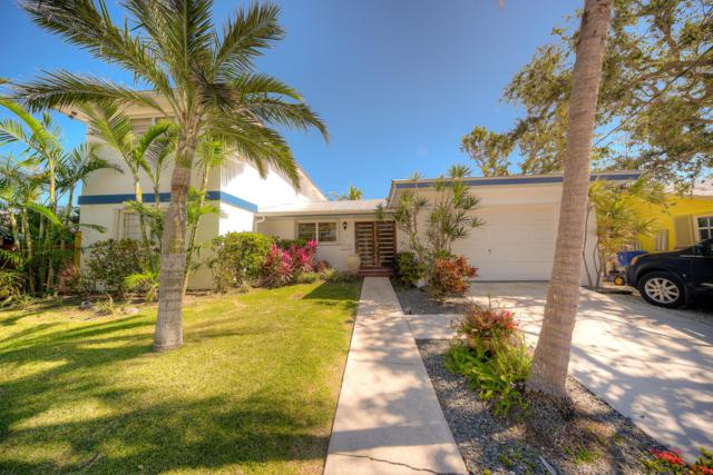13 W Cypress, Key Haven, FL 33040 (MLS #578824) :: Key West Luxury Real Estate Inc