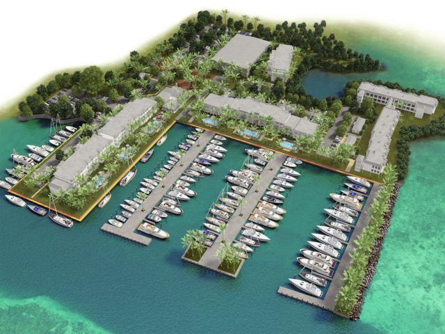 5950 Peninsular Avenue #627, Stock Island, FL 33040 (MLS #578840) :: Jimmy Lane Real Estate Team