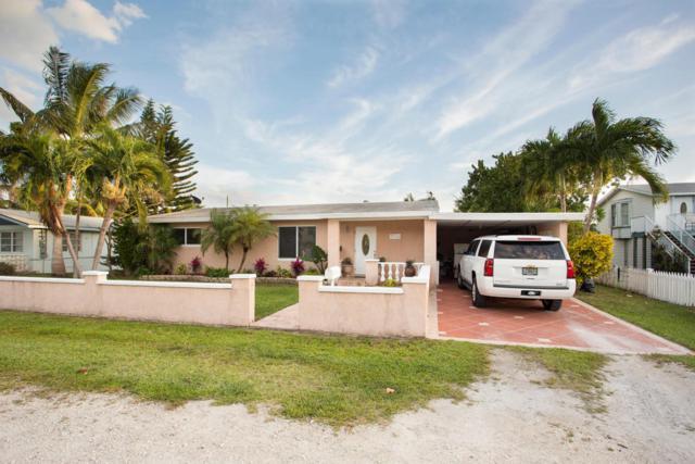 108 Shore Avenue, Big Coppitt, FL 33040 (MLS #578854) :: Jimmy Lane Real Estate Team