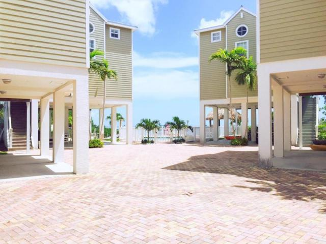 21650 Overseas Highway #105, Cudjoe Key, FL 33042 (MLS #578859) :: Brenda Donnelly Group