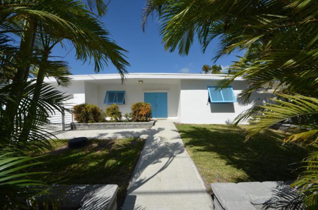 7 Bougainvillea Avenue, Key Haven, FL 33040 (MLS #578865) :: Jimmy Lane Real Estate Team