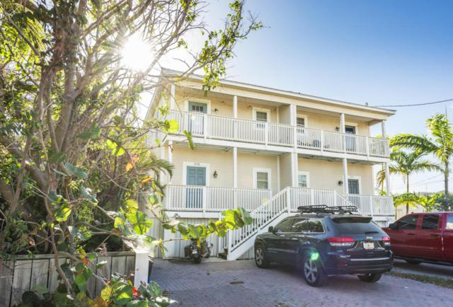 1510 Duncombe Street, Key West, FL 33040 (MLS #578876) :: Doug Mayberry Real Estate