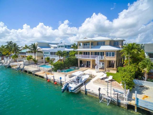 414 E Caribbean Drive, Summerland Key, FL 33042 (MLS #578894) :: Jimmy Lane Real Estate Team