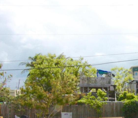 5650 E Laurel Avenue, Stock Island, FL 33040 (MLS #578928) :: Jimmy Lane Real Estate Team