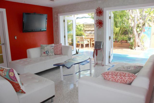 1625 Flagler Avenue, Key West, FL 33040 (MLS #578951) :: Doug Mayberry Real Estate