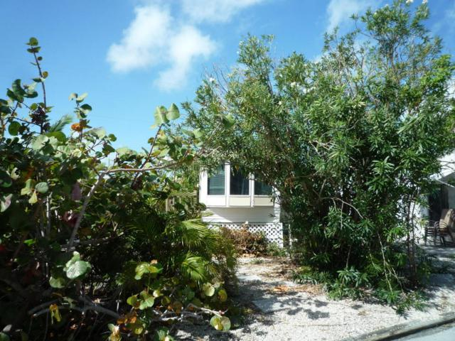 55 Boca Chica Road #50, Big Coppitt, FL 33040 (MLS #578954) :: Jimmy Lane Real Estate Team
