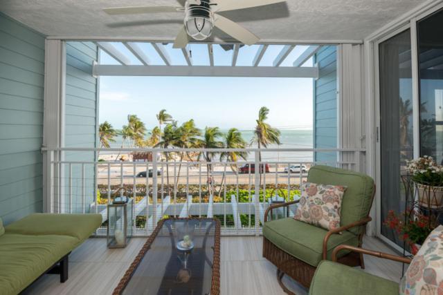 1901 S Roosevelt Boulevard 303E, Key West, FL 33040 (MLS #578960) :: Coastal Collection Real Estate Inc.